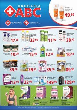 Catálogo Supermercados ABC (  7 dias mais)