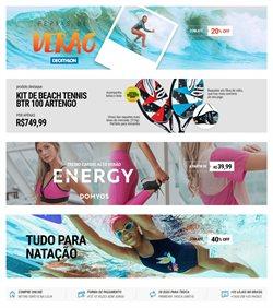 Catálogo Decathlon em São Paulo ( Vencido )
