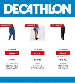 Catálogo Decathlon (  5 dias mais)