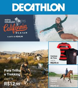 Catálogo Decathlon (  3 dias mais)