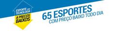 Promoção de Decathlon no folheto de São Paulo