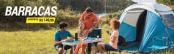 Promoção de Esporte e lazer no folheto de Decathlon em Guarulhos