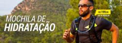 Promoção de Esporte e lazer no folheto de Decathlon em São Paulo