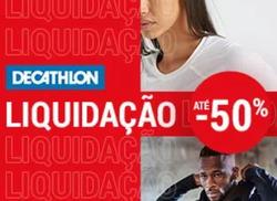 Cupom Decathlon em São Caetano do Sul ( 25 dias mais )