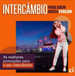 Ofertas Viagens, Turismo e Lazer no catálogo CI em Paulista ( Publicado ontem )