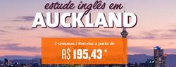 Promoção de CI no folheto de São Paulo