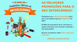 Cupom CI em São Leopoldo ( 2 dias mais )