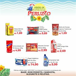 Catálogo Peruzzo ( Vencido )