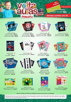 Ofertas Supermercados no catálogo Peruzzo em Caxias do Sul ( 3 dias mais )
