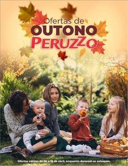 Catálogo Peruzzo ( Publicado a 2 dias )