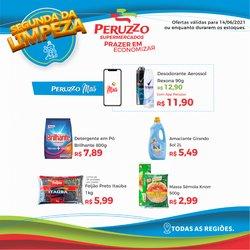 Ofertas de Supermercados no catálogo Peruzzo (  Vence hoje)