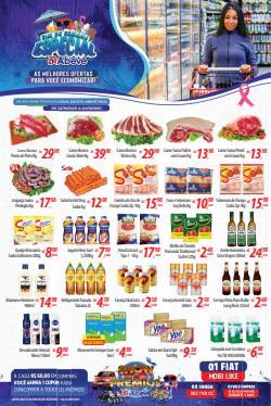 Ofertas de Abevê Supermercados no catálogo Abevê Supermercados (  Vencido)