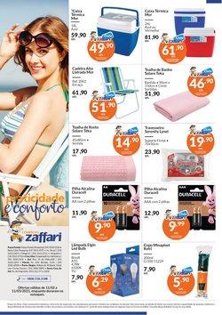 Catálogo Comercial Zaffari ( 4 dias mais )