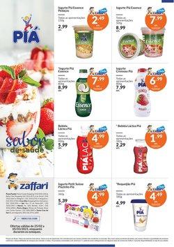 Catálogo Comercial Zaffari ( Vencido )