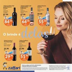 Catálogo Comercial Zaffari ( Válido até amanhã )
