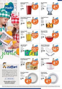 Catálogo Comercial Zaffari ( Publicado ontem )