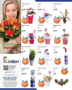 Catálogo Comercial Zaffari (  Publicado ontem)