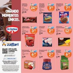 Ofertas de Comercial Zaffari no catálogo Comercial Zaffari (  4 dias mais)