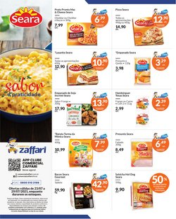 Catálogo Comercial Zaffari (  Válido até amanhã)