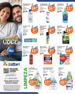 Ofertas de Comercial Zaffari no catálogo Comercial Zaffari (  Publicado hoje)