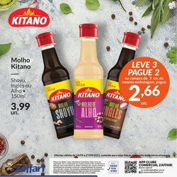 Ofertas de Supermercados no catálogo Comercial Zaffari (  5 dias mais)