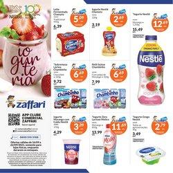 Ofertas de Supermercados no catálogo Comercial Zaffari (  Vence hoje)