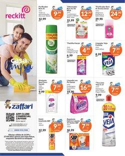 Ofertas de Supermercados no catálogo Comercial Zaffari (  Publicado hoje)