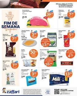Ofertas de Comercial Zaffari no catálogo Comercial Zaffari (  Publicado ontem)