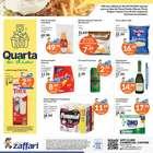 Catálogo Comercial Zaffari ( Vence hoje )