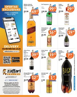 Catálogo Comercial Zaffari (  Publicado hoje)