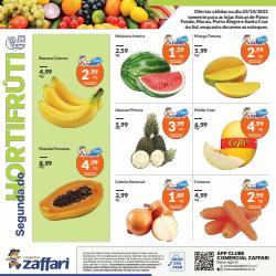 Catálogo Comercial Zaffari (  Vence hoje)