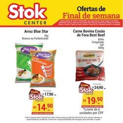 Ofertas de Stok Center no catálogo Stok Center (  Publicado ontem)