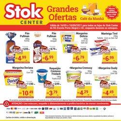 Ofertas de Stok Center no catálogo Stok Center (  Vencido)