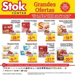 Ofertas de Stok Center no catálogo Stok Center (  Válido até amanhã)