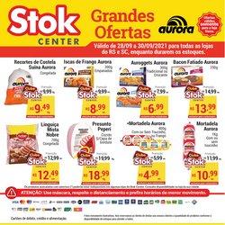 Ofertas de Stok Center no catálogo Stok Center (  9 dias mais)