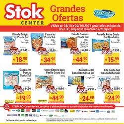 Ofertas de Stok Center no catálogo Stok Center (  Publicado hoje)