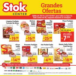 Catálogo Stok Center (  Vence hoje)
