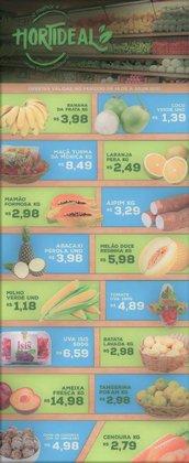 Ofertas de Hiperideal Supermercados no catálogo Hiperideal Supermercados (  Vence hoje)