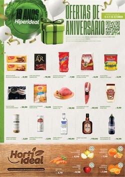 Catálogo Hiperideal Supermercados (  2 dias mais)