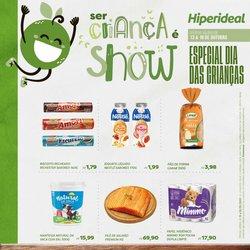 Catálogo Hiperideal Supermercados (  Válido até amanhã)