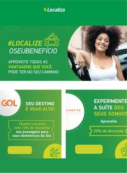 Ofertas de Localiza no catálogo Localiza (  6 dias mais)