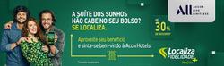 Cupom Localiza em São Carlos ( 2 dias mais )