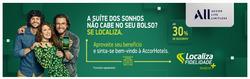 Cupom Localiza em Salvador ( Publicado ontem )