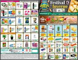 Catálogo Sempre Vale Supermercados (  Publicado ontem)