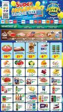 Catálogo Sempre Vale Supermercados (  Publicado hoje)