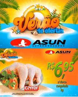 Catálogo Asun ( Vencido )