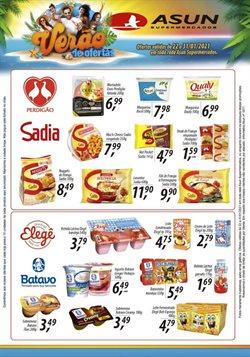 Ofertas Supermercados no catálogo Asun em Novo Hamburgo ( Publicado a 2 dias )