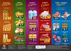 Catálogo Dubom Supermercados (  Vence hoje)