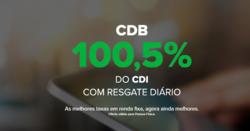 Promoção de Banco Original no folheto de São Paulo