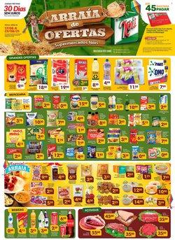 Ofertas de Supermercados Nori no catálogo Supermercados Nori (  Publicado ontem)